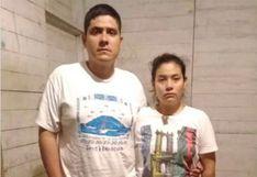 Culpan de terrorismo a matrimonio que se manifestó contra Ortega en Nicaragua
