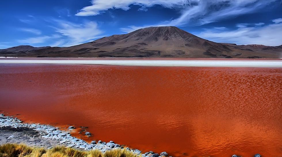 Laguna Colorada: Conoce este hermoso lugar en Bolivia - 1