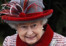 Tinder y Grindr preocupan en el Palacio de Buckingham