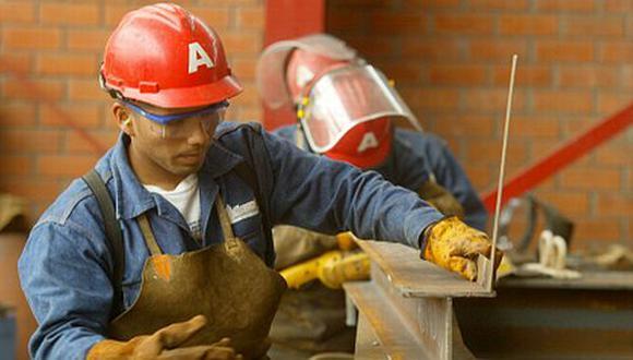 """MEF: """"No se puede generar empleo si no hay inversión"""""""