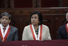 """Ledesma sobre declaraciones de Vizcarra: """"está pretendiendo asumir protagonismos"""""""