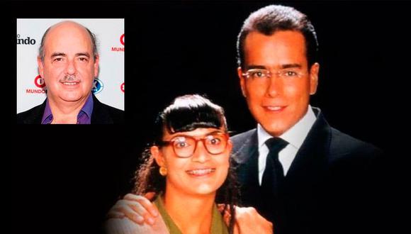 """Fernando Gaitán fue el creador de la famosa telenovela """"Yo soy Betty, la fea"""", además de otras exitosas producciones (Foto: Getty images / Caracol TV)"""