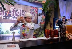 World Class Perú 2017: el bartender que representará al Perú en una competencia mundial