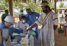 COVID-19: ¿Con qué tipo de vacunas planea el Gobierno inmunizar a la población indígena del país?
