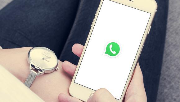 De esta forma podrás solucionar ese error de WhatsApp que ha estado molestando desde hace mucho tiempo a usuarios Android. (Foto: WhatsApp)