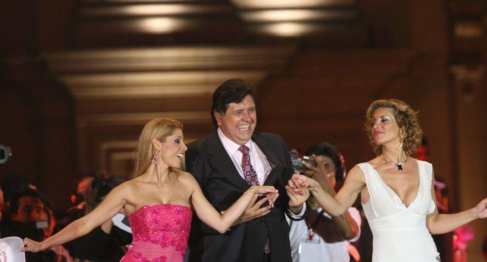 Paula Marijuán actualmente prefiere una vida discreta. (Foto: USI)