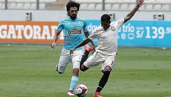 Universitario y Cristal, todos los detalles del partido para la jornada 18 del Apertura. (Foto: GEC)