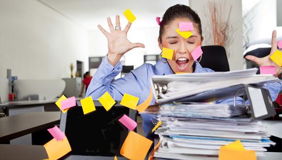 Nueve cosas que empujan a buenos empleados a irse del trabajo