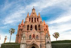 San Miguel de Allende es la mejor ciudad del mundo, según Travel + Leisure