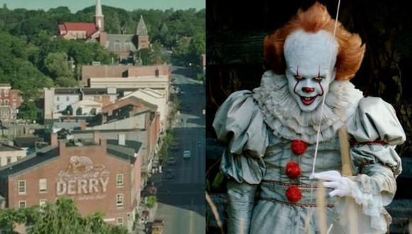 ¿Sabías que más de una historia de Stephen King tiene lugar en Derry? (Foto: It / Warner Bros.)