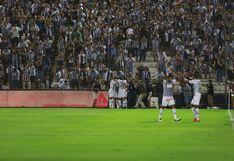 Alianza Lima y un feliz aniversario: íntimos golearon 3-0 a Sport Boys en el debut en la Liga 1
