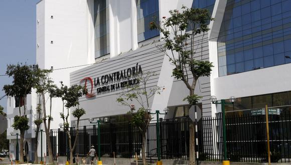 La Contraloría también incluyó medidas para continuar con la absorción de los OCI de los gobiernos subnacionales. (Foto: Andina)