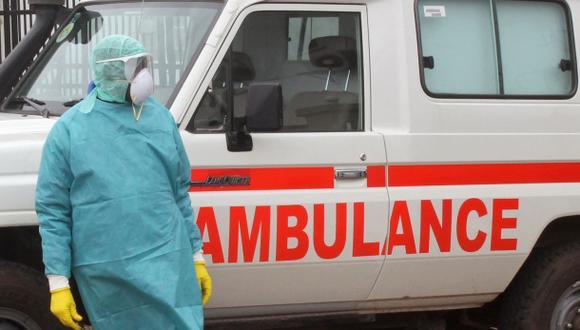 España inicia la repatriación del primer europeo con ébola