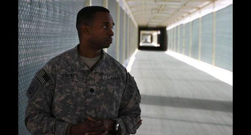 EE.UU. cierra la prisión de Bagram, la Guantánamo de Afganistán