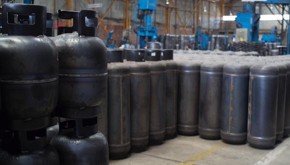 Osinergmin aseguró que viene elaborando la reglamentación para las nuevas medidas de seguridad en plantas envasadoras. (Foto: GEC)