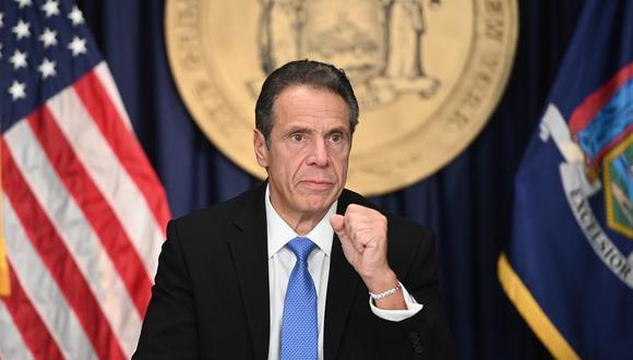 Coronavirus en Nueva York | Últimas noticias | Último minuto: reporte de infectados y muertos hoy, lunes 28 de septiembre del 2020 | Covid-19 | (Foto: EFE /Kevin P. Coughlin /Gobernación de Nueva York /Archivo)