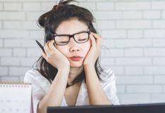 Deficiencia de hierro: cómo cambiar los alimentos que consumes te puede ayudar a estar menos cansado