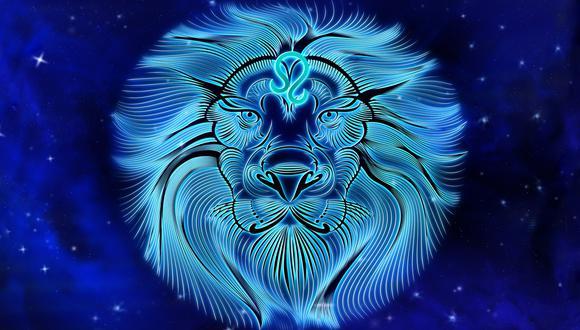 Leo es el quinto signo del zodíaco, su elemento es fuego y está regido por el Sol. (Foto: Pixabay)