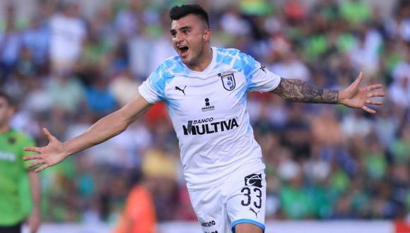 Querétaro ganó 2-0 a Juárez de visita y es líder del Apertura 2019 Liga MX | VIDEO. (Foto: AFP)
