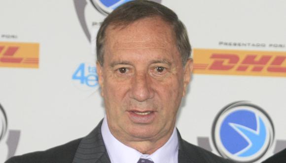 Carlos Bilardo. (AP)