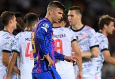 Barcelona vs. Bayern Munich: hinchas empezaron a pifiar en el Camp Nou | VIDEO
