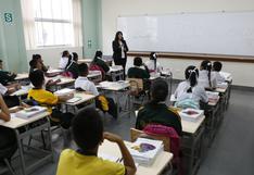 Tres retos para el sector educativo, por José Dextre Chacón