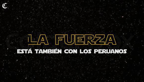 """Skywalker, Darth y otros nombres inspirados en """"Star Wars"""""""