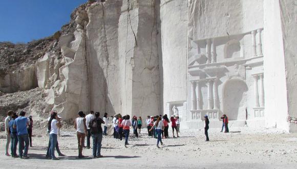 Si tu destino es el sur, visitar Arequipa es una buena opción: atractivos como el Valle del Colca o la Ruta del Sillar. (Foto: Difusión)
