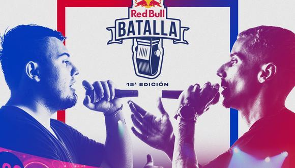 La Final Nacional México 2021 de Red Bull se llevará a cabo este sábado 24 de julio. (Imagen: Red Bull)