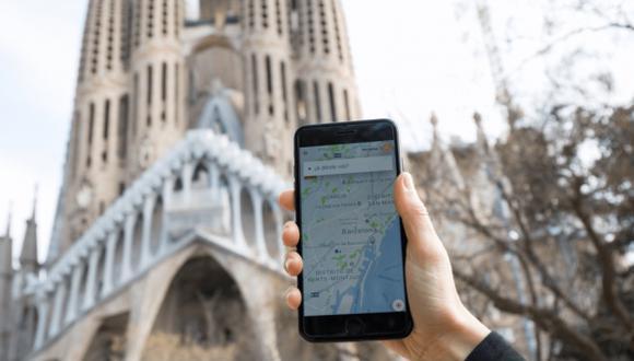 Uber recalcó que la obligación de esperar 15 minutos para poder viajar en un servicio de transporte contratado es inexistente en el resto de Europa. (Foto: Uber)