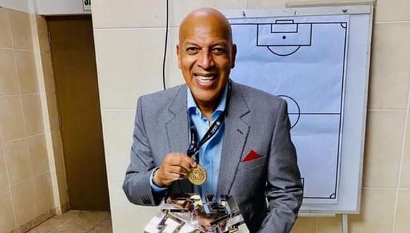 Roberto Mosquera dirigió a Sporting Cristal en 2012, 2013 y 2020. (Foto: Portal Celeste)