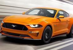 Ford Mustang: 8 datos que desconocías sobre el deportivo más vendido del mundo   FOTOS