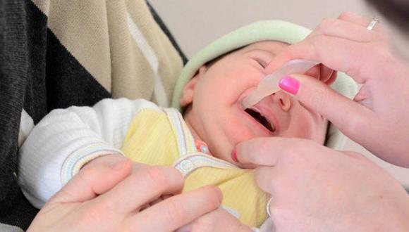 Han pasado 29 años desde que se reportó el último caso de polio en el Perú.