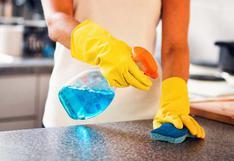 Cinco objetos que deberías limpiar todos los días en casa | FOTOS