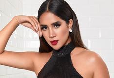 """Melissa Paredes no se presentó en """"Reinas del show"""", pero hizo video en redes"""