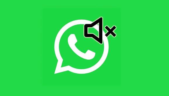 Conoce cómo descubrir quién silenció un grupo de WhatsApp con estos pasos. (Foto: WhatsApp)