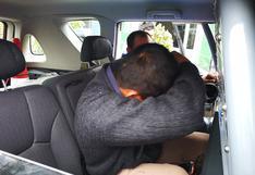 Ucayali: capturan a dos sujetos que solicitaban S/1.800 para devolver una motocicleta