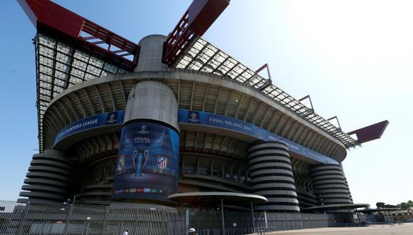 Champions League: la 'maldición' que acecha al Real Madrid
