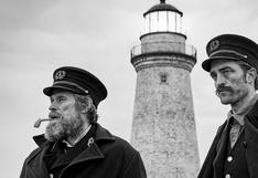 """The Lighthouse"": nuestra crítica de la película con Robert Pattinson y Willem Dafoe"