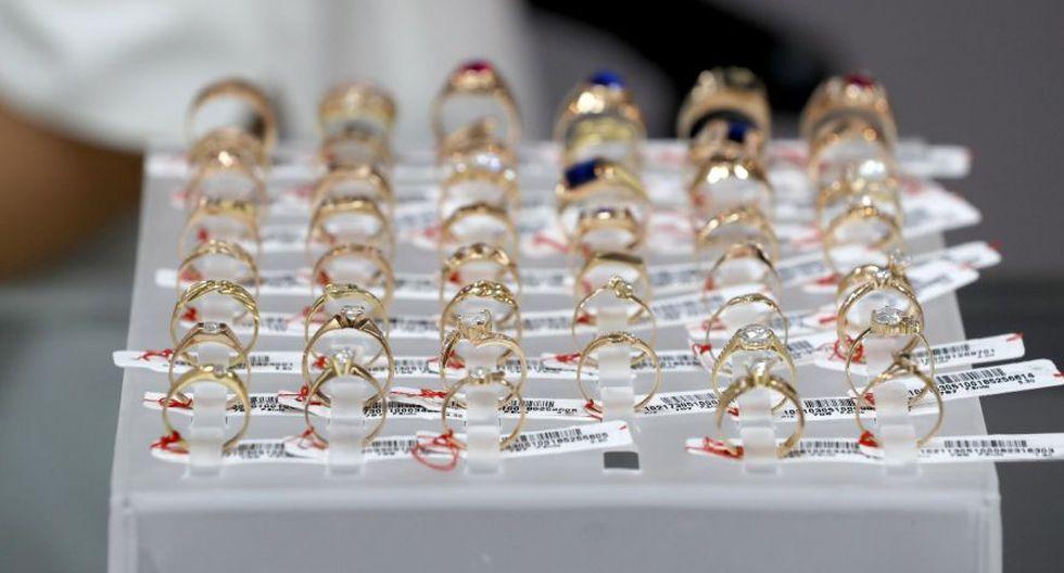 Municipalidad de Lima rematará joyas por Día de la Madre - 4