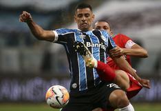 América de Cali empató 1-1 con Gremio y no pudo clasificar a la Copa Sudamericana