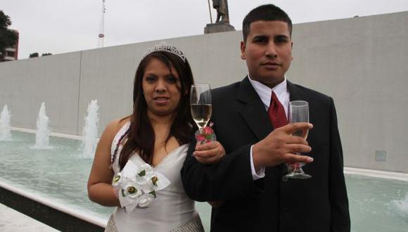 Notarios podrán celebrar matrimonios civiles