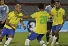 Brasil vs. Uruguay por Eliminatorias Qatar 2022 se jugará ante 13.000 espectadores