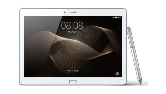 Evaluamos la nueva tableta MediaPad M2 10,1 de Huawei