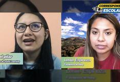 Adolescentes, los auténticos líderes protagonistas del bicentenario