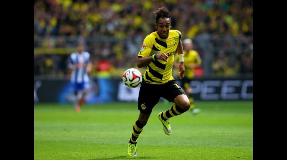 Conoce a los diez futbolistas más veloces del planeta [FOTOS] - 7