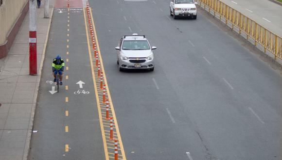 Los trabajos se realizan entre las 10 p.m. y 5 a.m., con el fin de no interrumpir el tránsito vehicular. (Foto: Difusión)