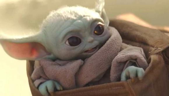 """¿Qué pasó con Baby Yoda en el primer episodio de la temporada 2 de """"The Mandalorian""""? (Foto: Disney+)"""