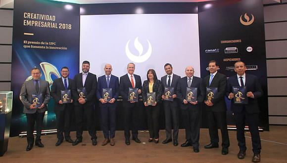 En Creatividad Empresarial 2018, El Comercio se encargará de entregar el premio en la categoría Compromiso con la Sociedad. (Foto: Archivo)