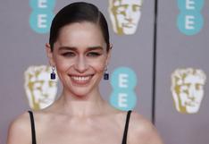 "Emilia Clarke confirma su ingreso al Universo Marvel en ""Secret Invasion"": ""Ya tengo miedo"""